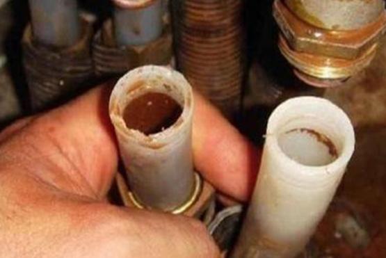地暖管容易结垢吗?地暖管结垢后怎么办?