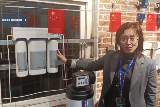 【大连yabo100vip亚搏美女直播app】厨房净水器应该怎么选?